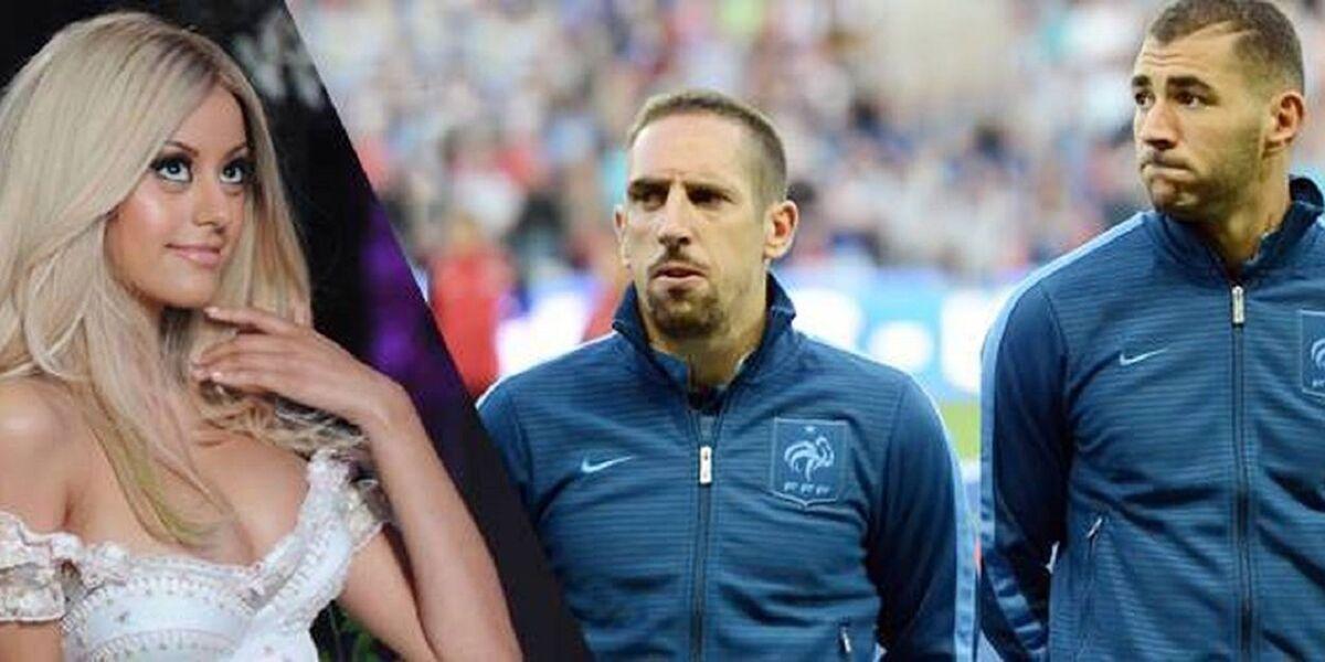 Τα ερωτικά σκάνδαλα που συγκλόνισαν το ποδόσφαιρο - Fosonline