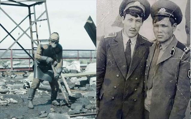 Ήρωας του Τσερνόμπιλ αυτοκτόνησε όταν είδε τη σειρά του HBO - Fosonline